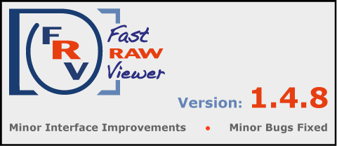 FastRawViewer Developers' Blog | Page 3 | FastRawViewer