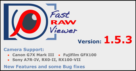 FastRawViewer 1.5.3