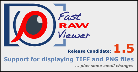 FastRawViewer 1.5