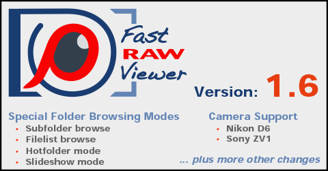 FastRawViewer 1.6