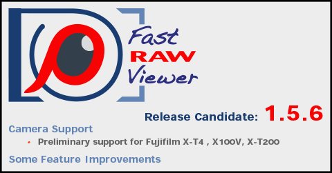 FastRawViewer 1.5.6 Release Candidate