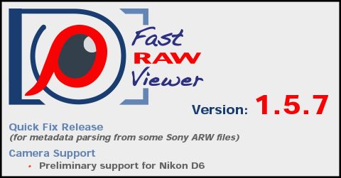 FastRawViewer 1.7