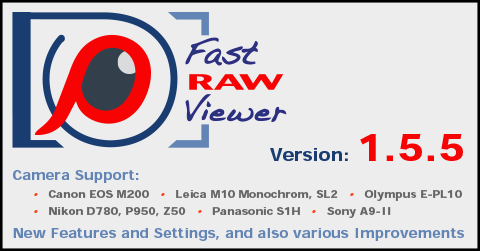 FastRawViewer 1.5.5