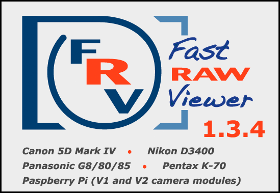 FastRawviewer 1.3.4