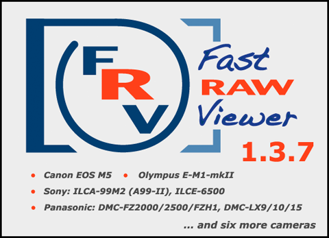 FastRawViewer 1-3-7