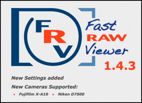 FastRawViewer 1.4.3