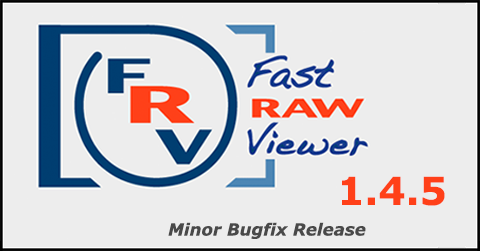 FastRawViewer 1.4.5
